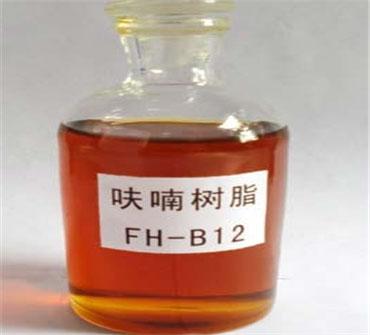 呋喃树脂4